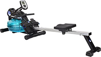 Stamina Elite Wave Water Rowing Machine