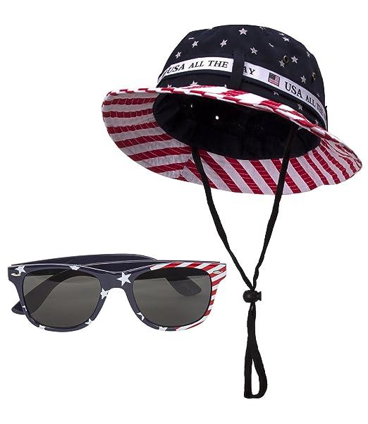 Amazon.com: Gravity Trading USA - Juego de gorro y gafas de ...