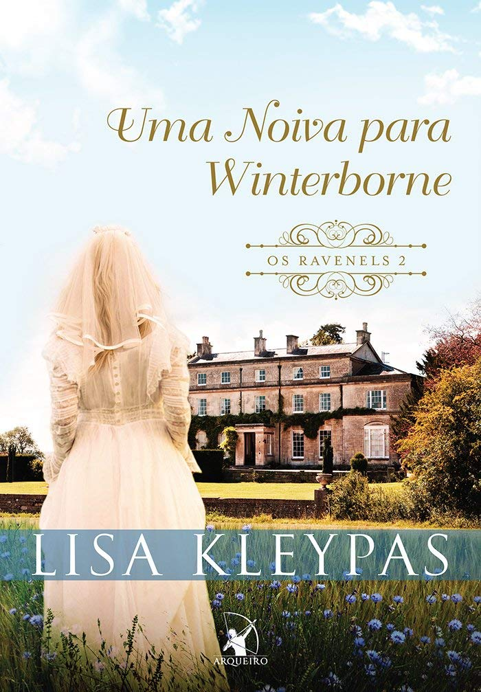 Uma Noiva Para Winterborne. Os Ravenels - Livro 2 (Em Portugues do ...