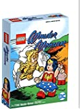Lego DC Wonder Woman vs Cheetah 77906 Exclusive