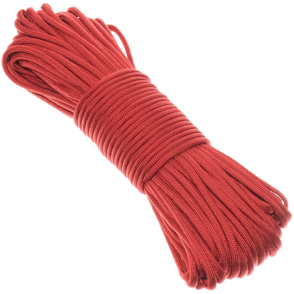Parachute Cord GOLBERG G Paracord Rope 550 Type III Paracord 550lb Tensile Strength 100/% Nylon Made in The USA 550 Cord