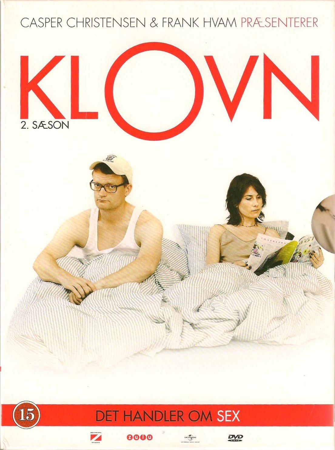 klovn forever download