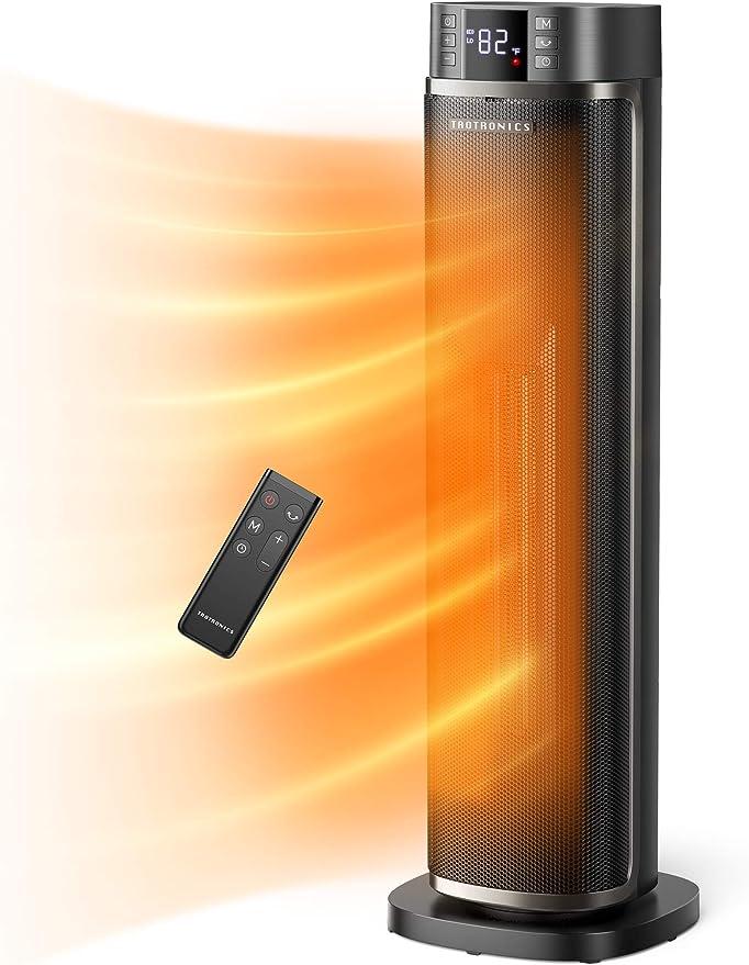 TaoTronics Space Heater, 1500W