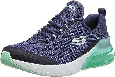 Skechers Skech-Air Stratus-Sparkling W, Zapatillas para Mujer: Amazon.es: Zapatos y complementos