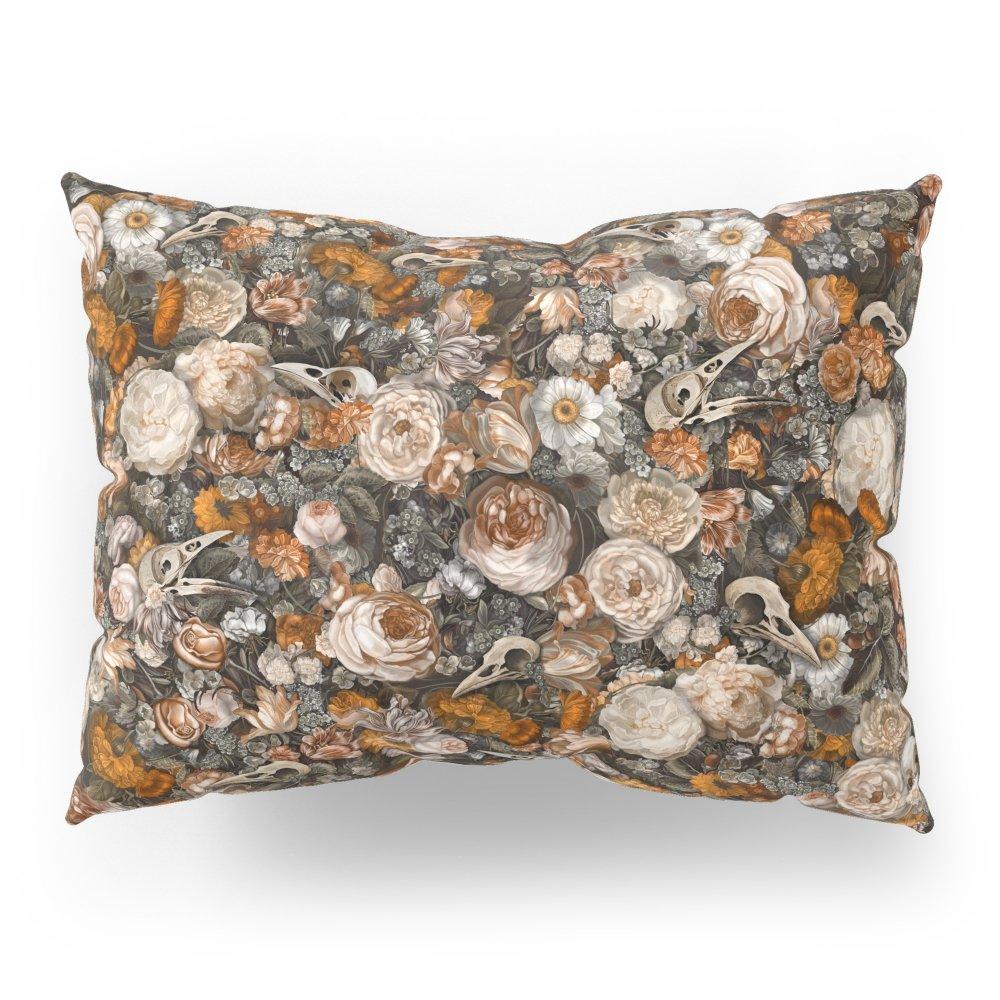 Society6 Baroque Macabre Pillow Sham Standard (20'' x 26'') Set of 2