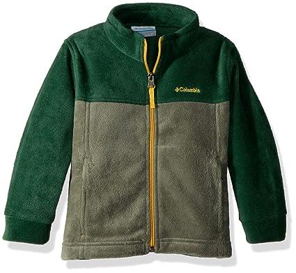 11ab1f019 Amazon.com  Columbia Youth Boys  Steens Mt II Fleece Jacket