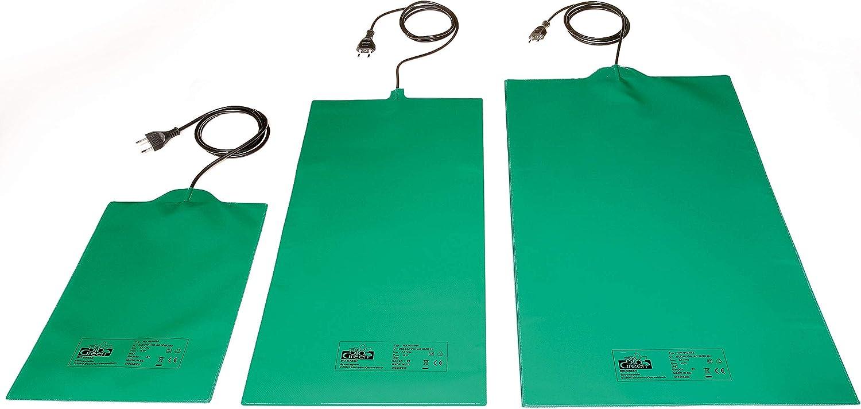 Bio Green WP 030-060 - Alfombra calentadora para invernadero