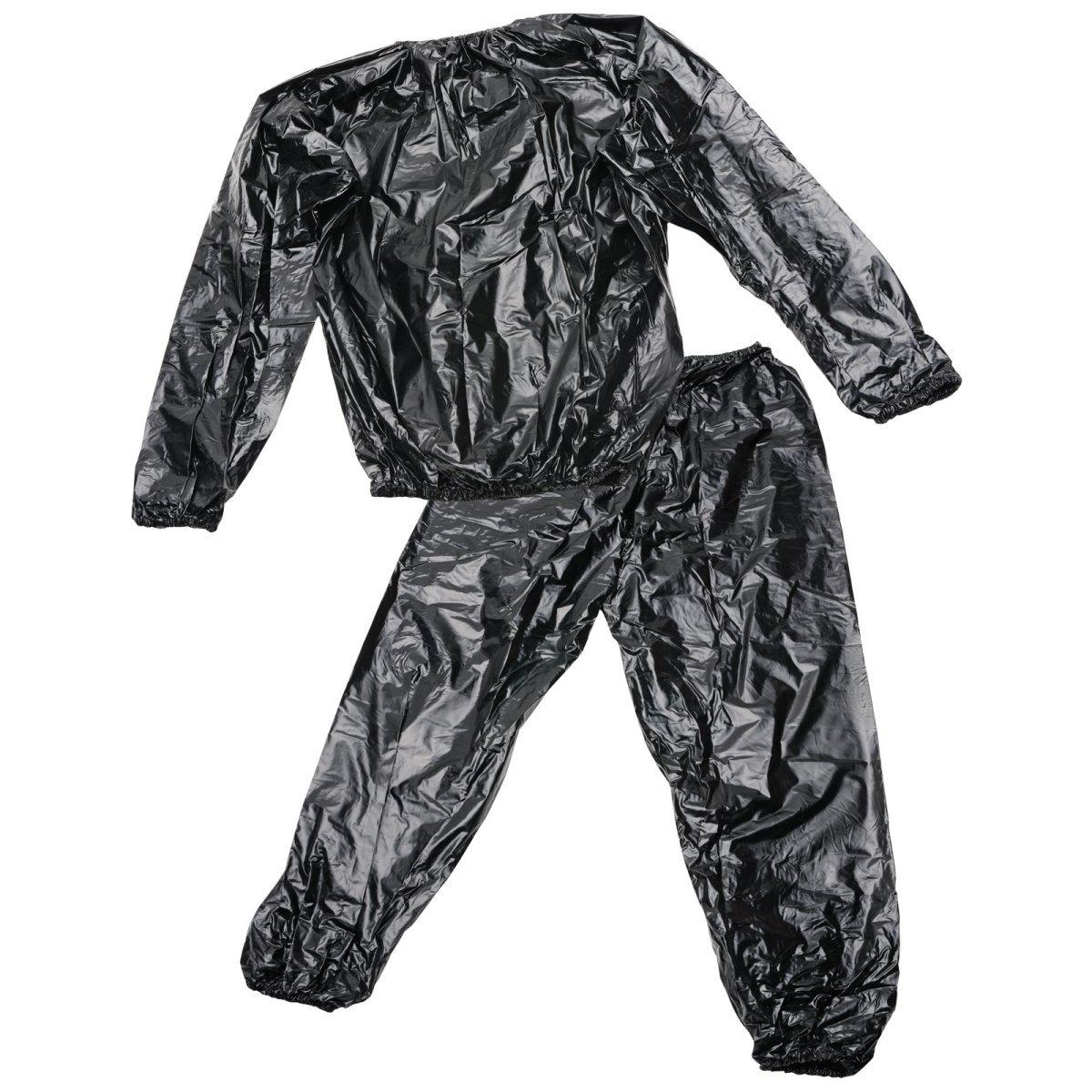 Bell Classic Sauna Suit, Large/X-Large