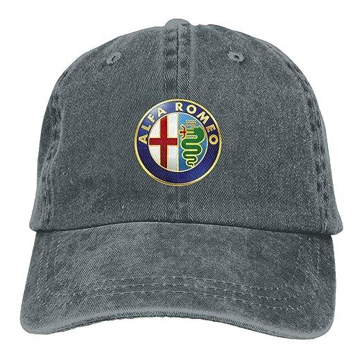 ALFA ROMEO Baseball Cap