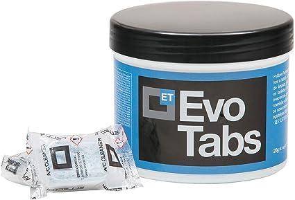 EVO TABS, Limpiador Purificador para Evaporadores en Tabletas: Amazon.es: Hogar