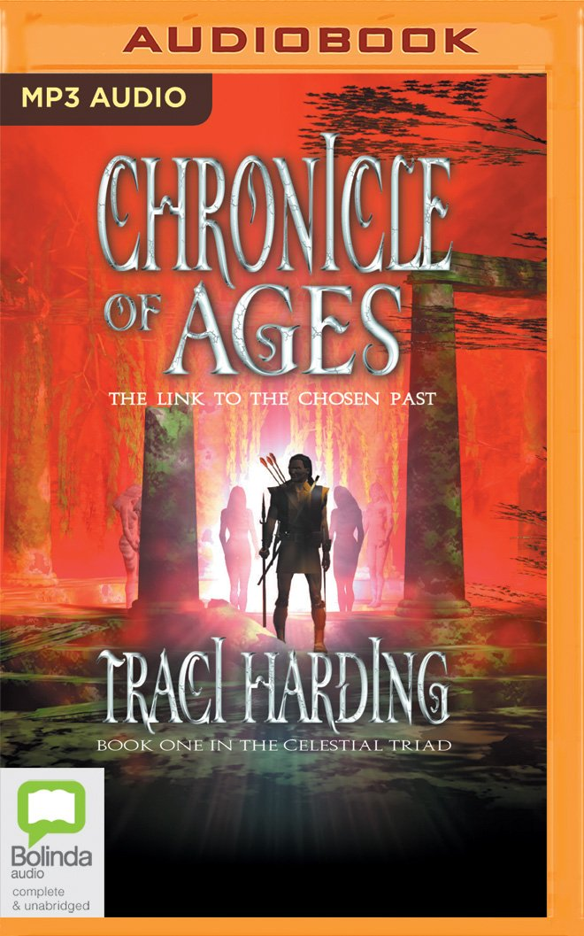 Chronicle of Ages (The Celestial Triad)
