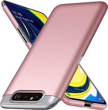 FanTing Funda para Samsung Galaxy A80, [Ultra-Delgado] [Ligera ...