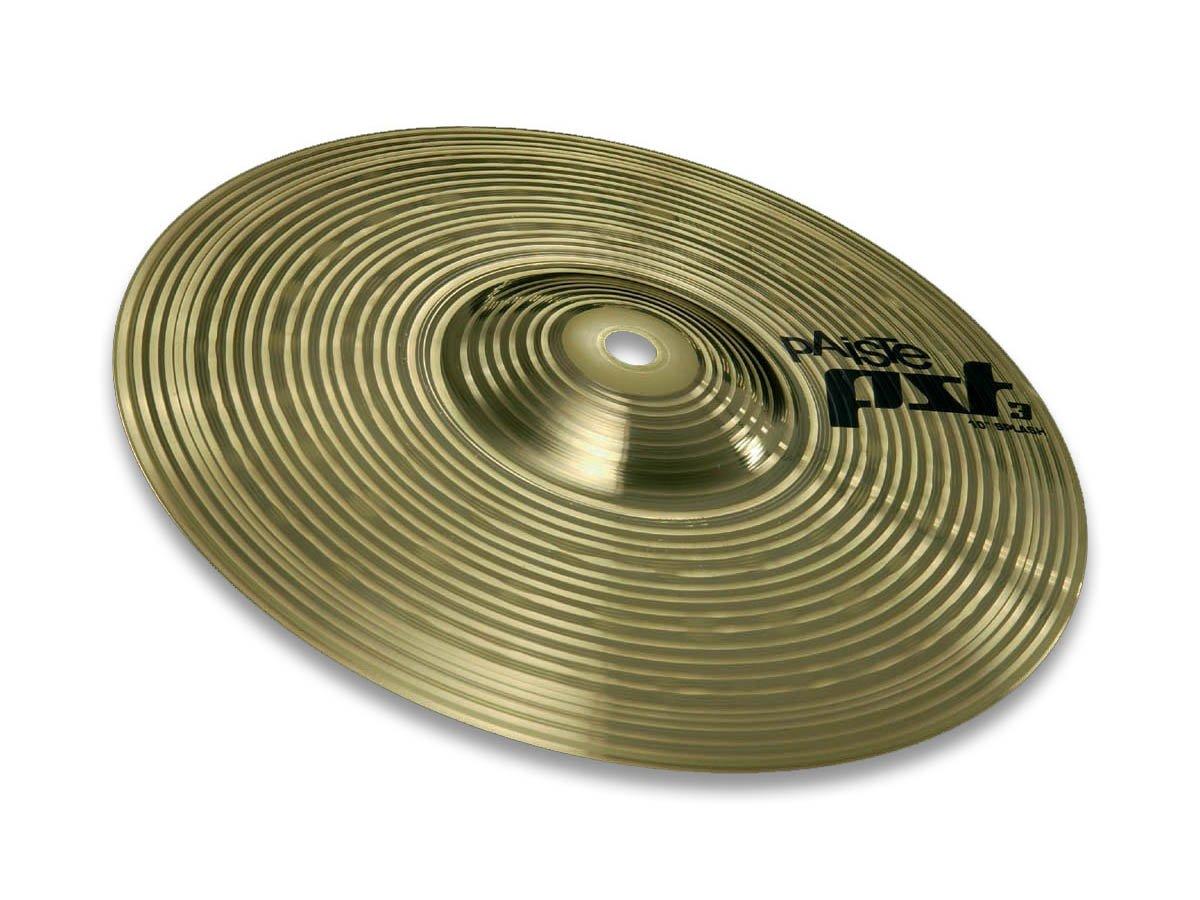 Paiste - Cymbales Splashes PST3 - SPLASH10 PST3SPLASH10 Neuf garantie 2 ans 632210