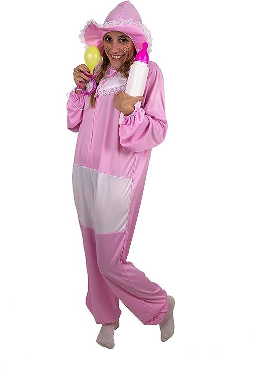 Costumizate! Disfraz de Bebe para Mujer Adulta Especial para ...
