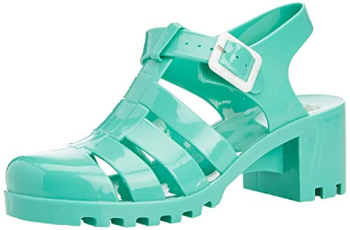 California Ragnetto Jelly donna SU Colors of Tacco Sandali zRwnx7q