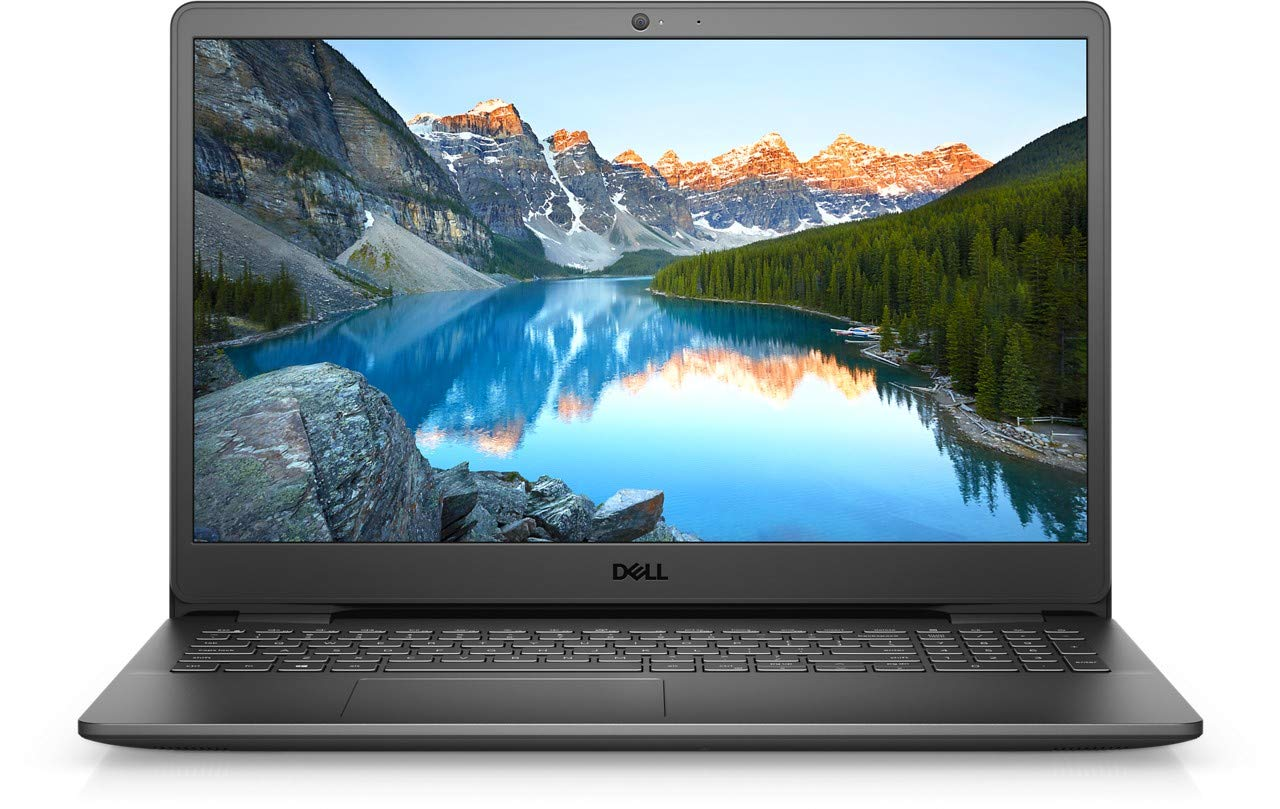 Dell Inspiron 3505 15.6″ FHD AG Display Laptop (Ryzen-3 3250U / 8GB / 256 SSD / Integrated Graphics / 1 Yr NBD / Win 10 + Office H&S/ Accent Black) D560392WIN9BE