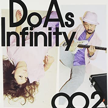 Amazon | ∞2 | Do As Infinity |...