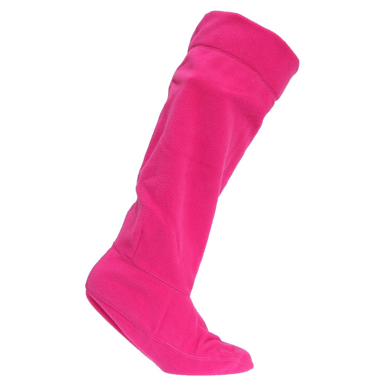 Severyn Calcetín polar para botas de agua para mujer: Amazon.es: Ropa y accesorios