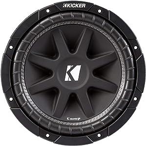 KICKER Comp 15