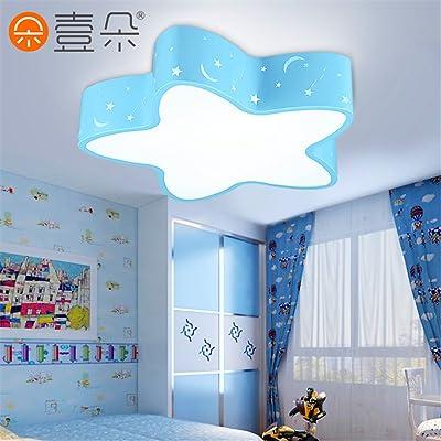 DengWu Plafonniers Lampe pour chambre d\'enfant garçon fille LED ...