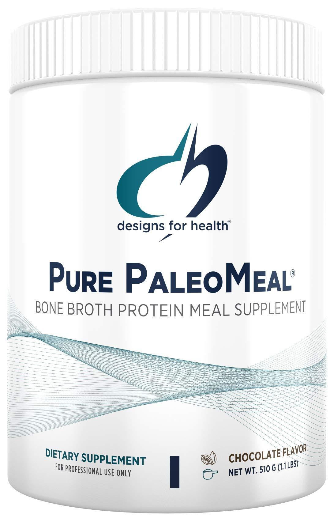 Designs for Health Pure PaleoMeal Powder