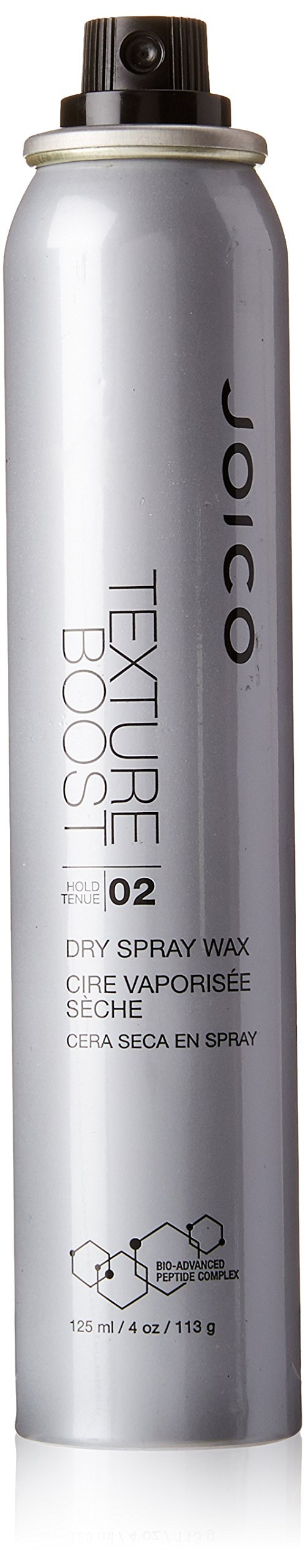Joico Dry Spray Wax, Texture Boost, 4 Ounce