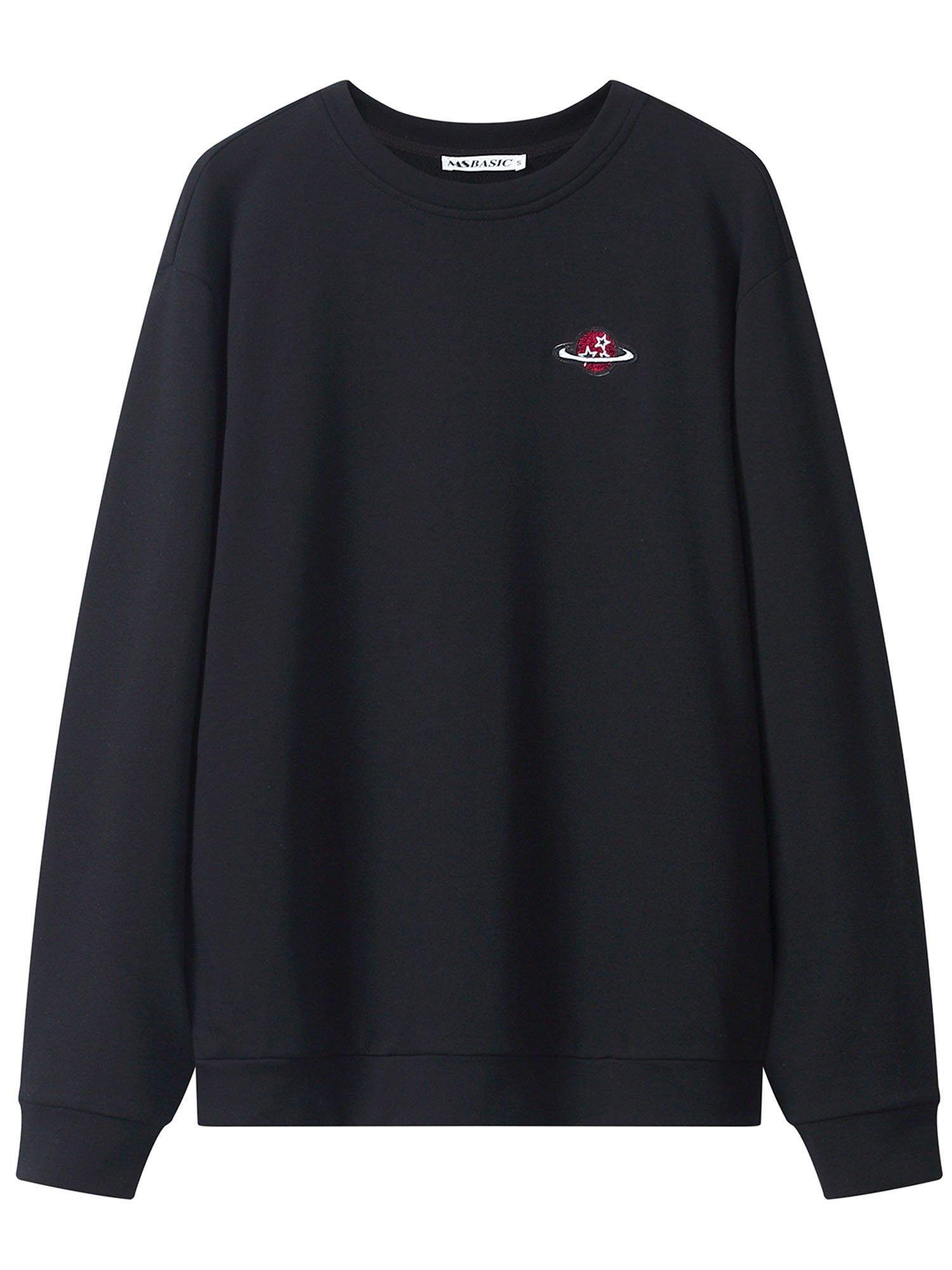 MSBASIC Ladies Sweatshirts, Cute Sweatshirts for Women L