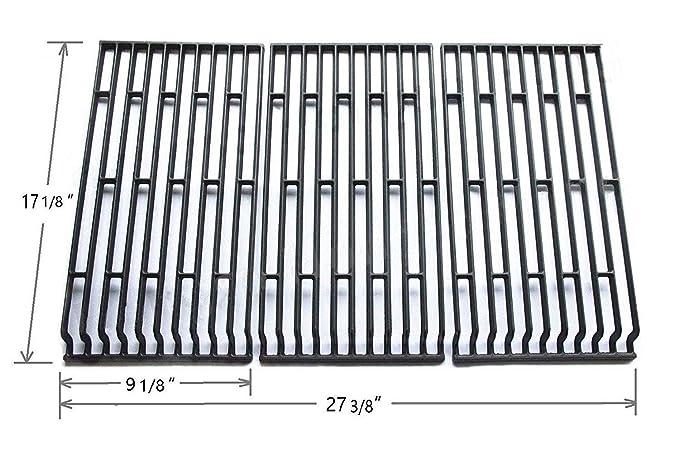 Amazon.com: hongso pce693 Grid Sustitución de cocción de ...