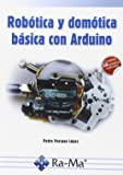 Robotica Y Domotica Basica Con Arduino