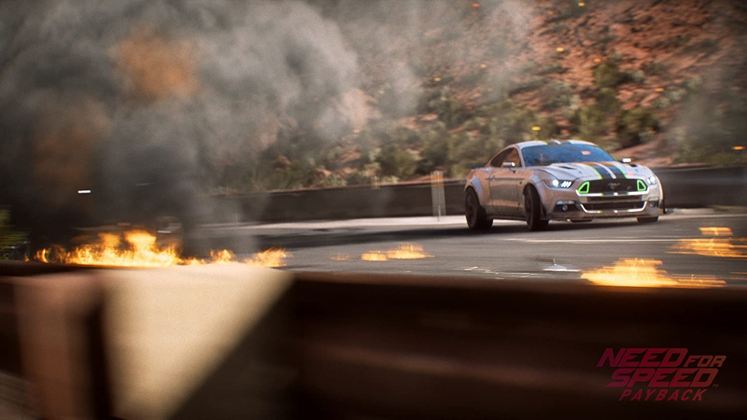 amazon need for speed payback 輸入版 北米 ps4 ゲームソフト