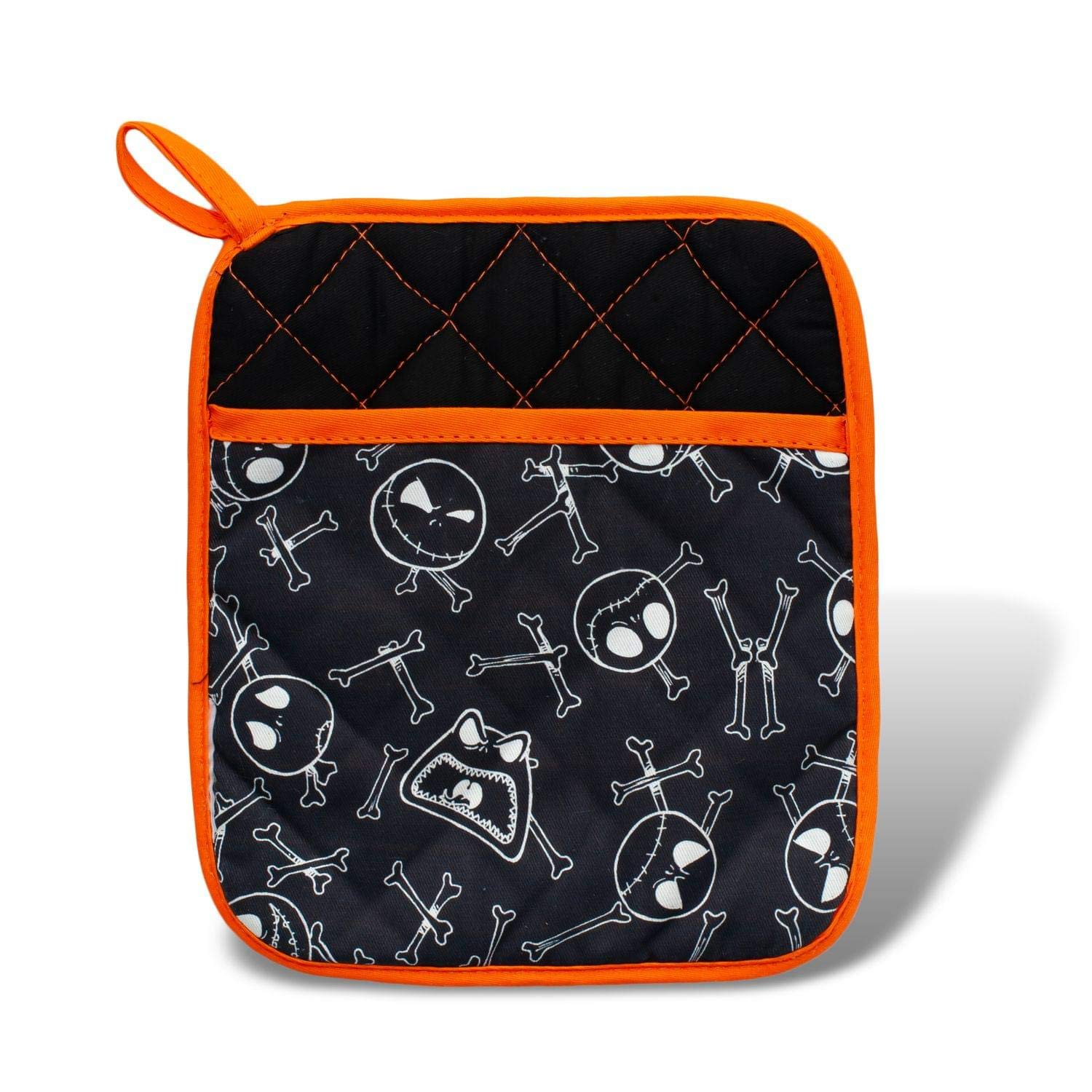 "Official ""The Nightmare Before Christmas"" Kitchen Hot Pad 