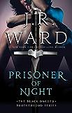 Prisoner of Night (The Black Dagger Brotherhood series)