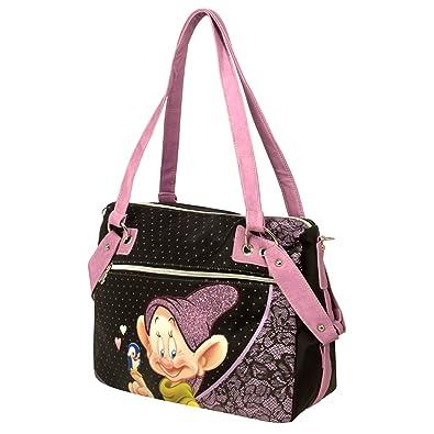 Disney Simplet Lace Sac Bandoulière pour Femme Fille