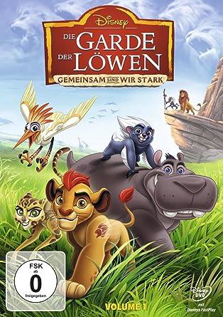 Die Garde Der Löwen Gemeinsam Sind Wir Stark Volume 1