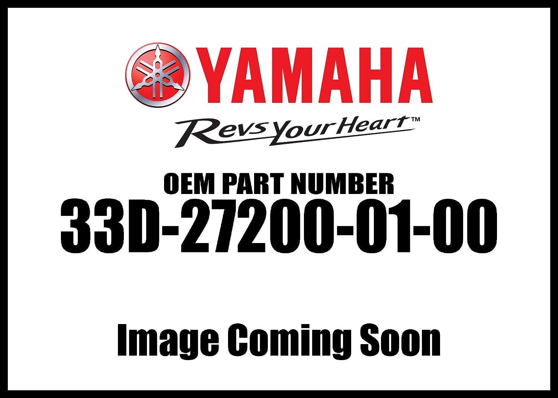 Yamaha 33D272000100 Brake Pedal