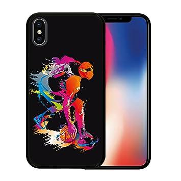 WoowCase Funda para iPhone X, [iPhone X ] Silicona Gel Flexible ...