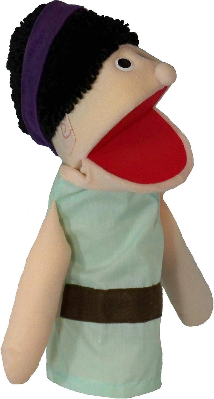 Puppet Partners 18 Bible Boy Puppet
