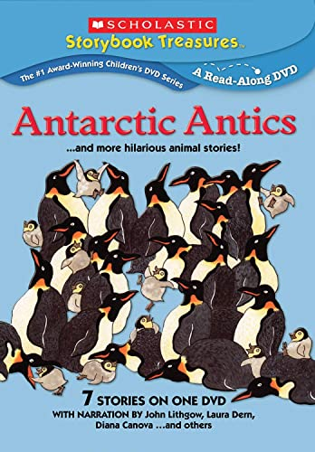 Amazon Com Antarctic Antics And More Hilarious Animal Stories John Lithgow Laura Dern Diana Canova Judy Sierra Karma Wilson Denise Fleming Jules Feiffer Movies Tv Facebook gives people the power to share and makes the. hilarious animal stories