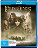 Lord Of The Rings: Fellowship (Blu-ray)