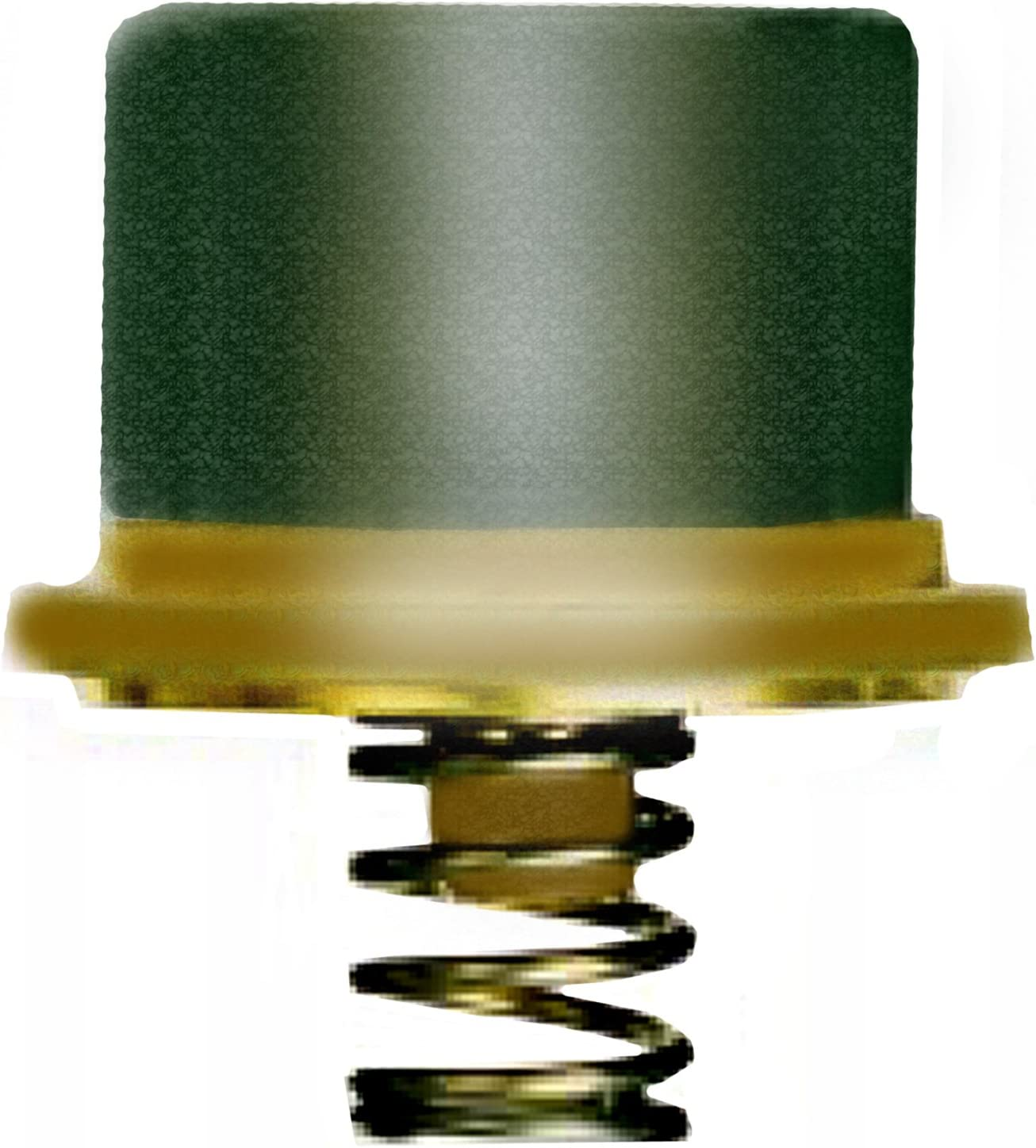 ACDelco 12T6D Professional 180 Degrees Engine Coolant Thermostat
