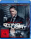 Dying of the Light - jede Minute zählt [Blu-ray]