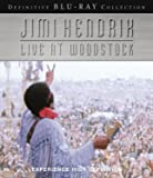 Jimi Hendrix - Live at Woodstock [Blu-ray]