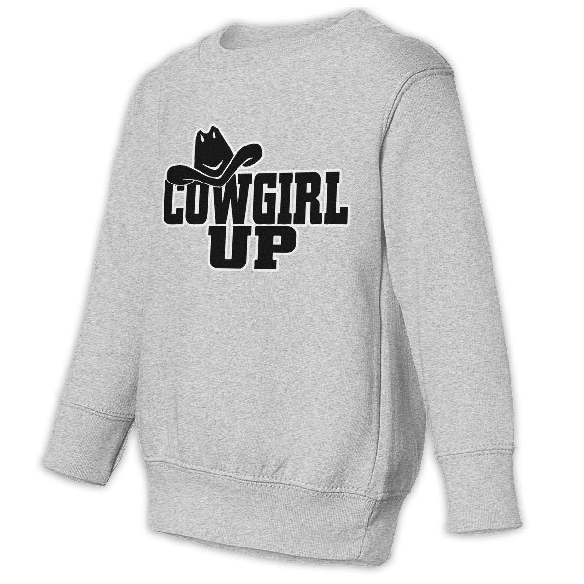 NMDJC CCQ Cowgirl Up Baby Sweatshirt Lovely Kids Hoodies Cotton T Shirts
