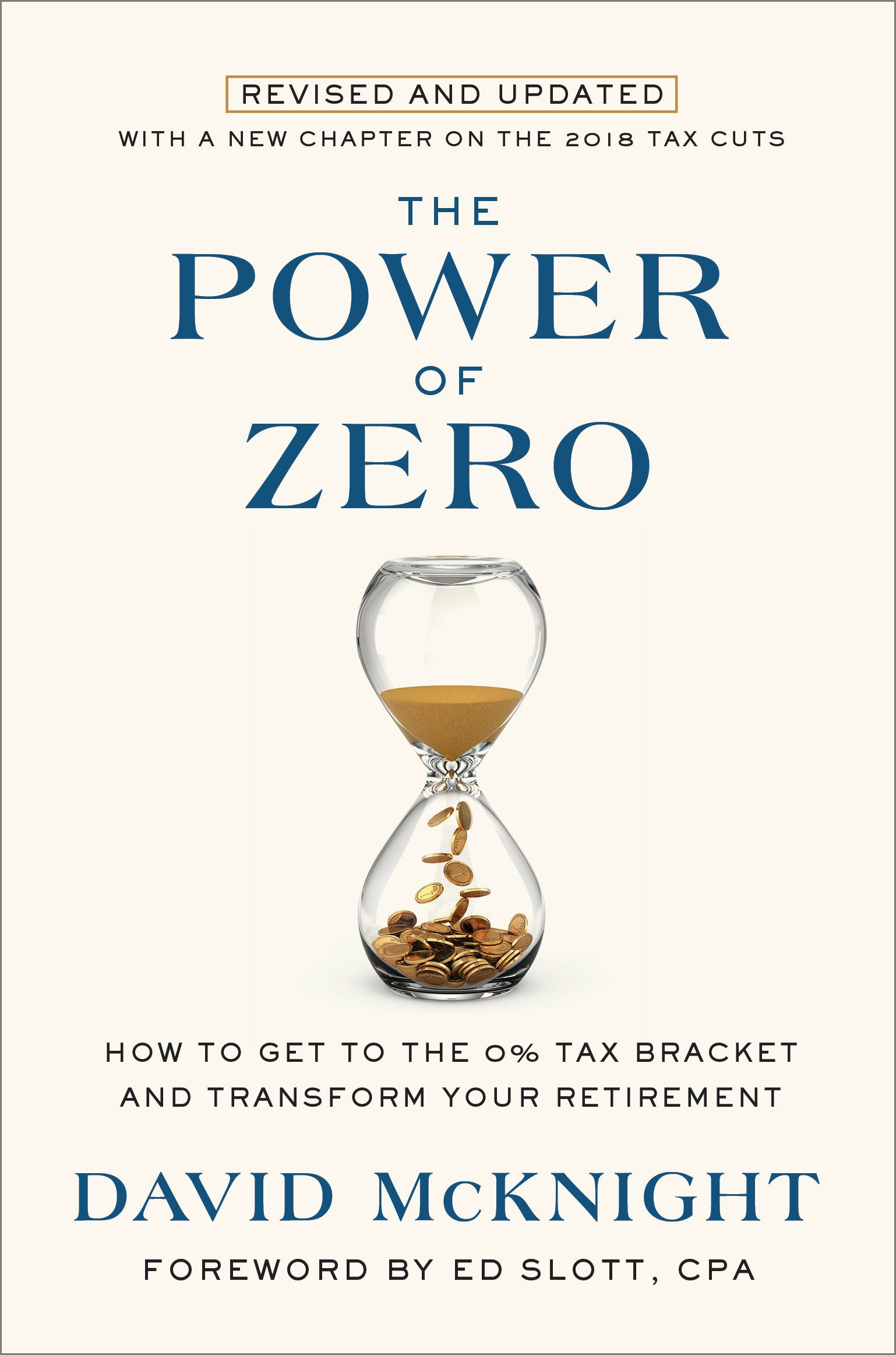 Power Zero Revised Updated Retirement product image