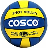 Cosco Shot Volleyball, 4