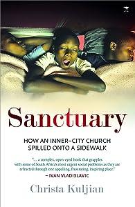 Sanctuary: How an Inner-City Church Spilled Onto a Sidewalk
