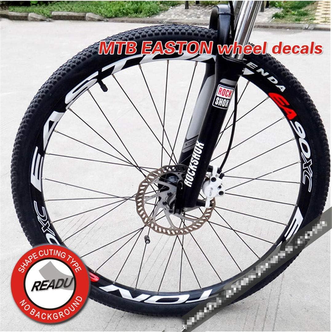 Für SCOTT Fahrrad MTB Felgen Aufkleber Set  26 27,5 29 Zoll 28