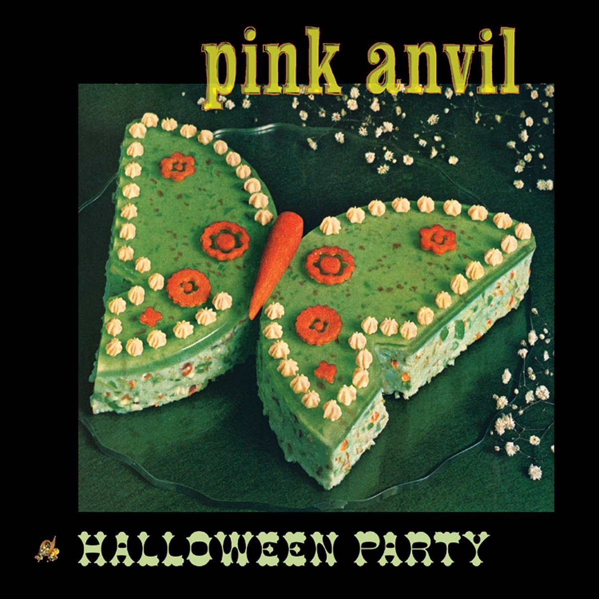 Halloween Party by Ipecac Recordings