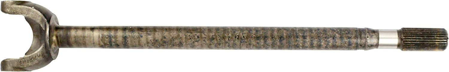 Spicer 72114-1X Front Axle Shaft
