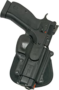 Fobus Conceal concealed carry 5cm Belt Holster for CZ 75 P-07 Duty /& P09